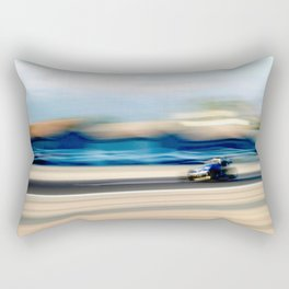 Speed Rectangular Pillow