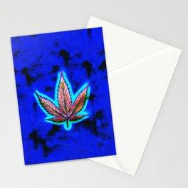 Hemp Lumen #10 Marijuana/Cannabis Stationery Cards