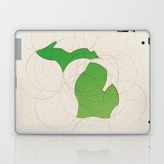 Michigan 26 Laptop & iPad Skin