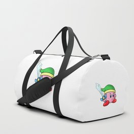 Kirby Duffle Bag