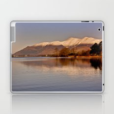 Derwentwater - Lake District Laptop & iPad Skin