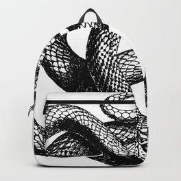 Snake | Snakes | Snake ball | Serpent | Slither | Reptile Backpack