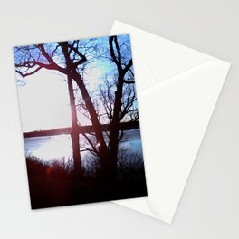 Hocking Hills Stationery Cards