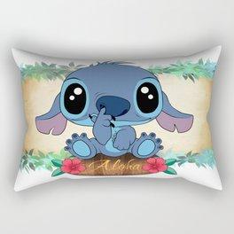 Aloha... Rectangular Pillow