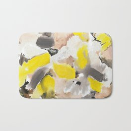 September Morning on the Island Bath Mat
