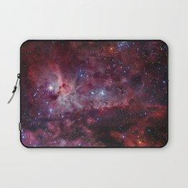 Carina Nebula of the Milky Way Galaxy Laptop Sleeve