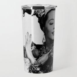Imogene Coca Travel Mug
