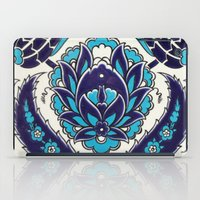 moroccan iPad Cases featuring Moroccan by Faith Dunbar