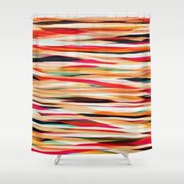AEON Shower Curtain