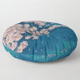 Ohanami Floor Pillow