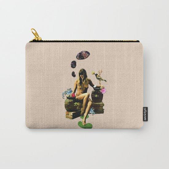 Hypermnestra Carry-All Pouch
