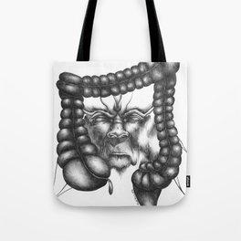 Embark for lunar eternity Tote Bag