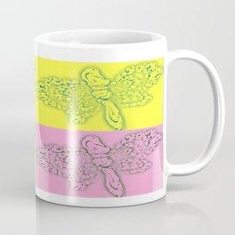 Mo flys Coffee Mug