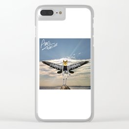 Resolution Clear iPhone Case