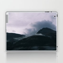 Cloud Collision - Silverton CO Laptop & iPad Skin