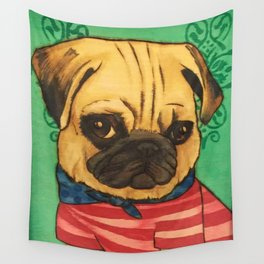 Jacques Wall Tapestry