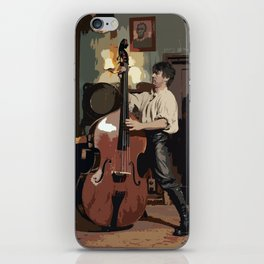 What We Do in the Shadows iPhone Skin