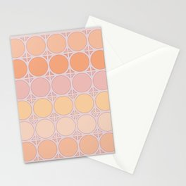 Lilac Connection Stationery Cards