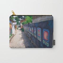 Guatemala - Nahual Street Art Carry-All Pouch