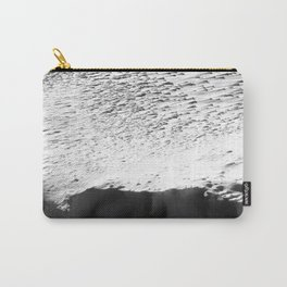 cliffs of snow Carry-All Pouch
