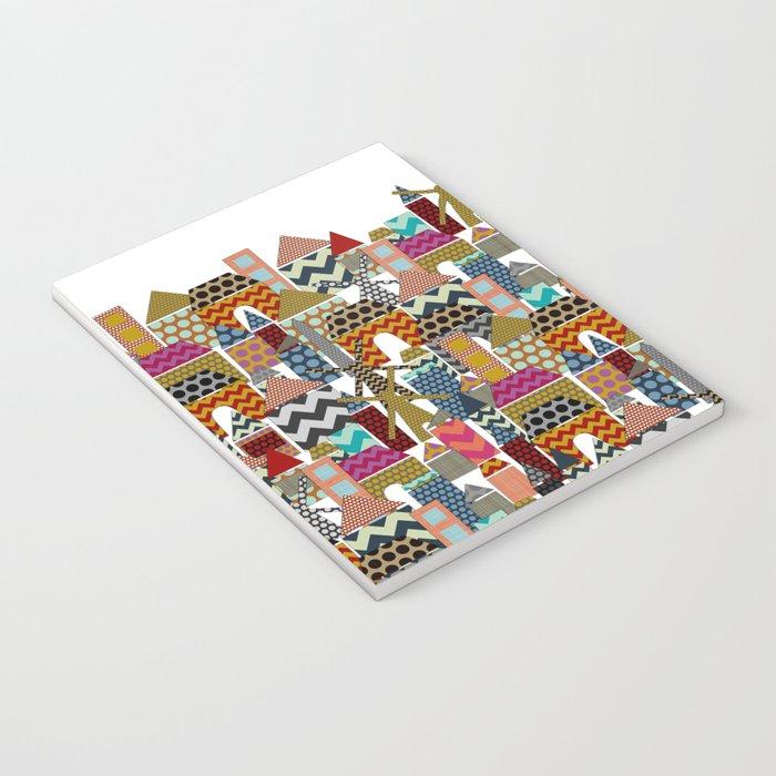 geo town Notebook