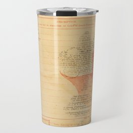 Autumn Leaves 1 Travel Mug