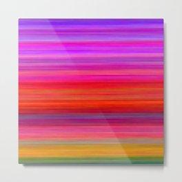 Every Color 144 Metal Print