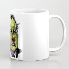 E. Munch Mug