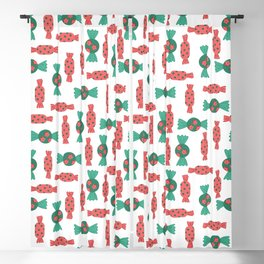Candy Land-5 Blackout Curtain