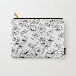 All seeing smoke Carry-All Pouch