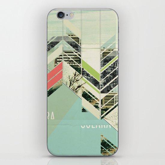 Solara iPhone & iPod Skin