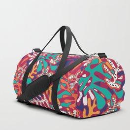 Matisse Pattern 009 Duffle Bag