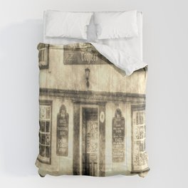 Coopers Arms Rochester Vintage Comforters