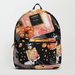 Fashion & Perfume #2 Backpack