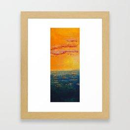 184 Framed Art Print
