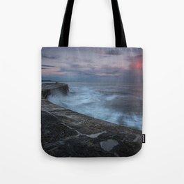 Set Adrift on Memory Bliss Tote Bag