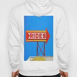 Let's Ride Hoody