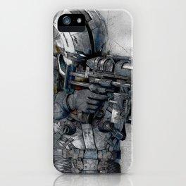 Dead Space 5 iPhone Case