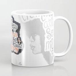 Im an Artist! Coffee Mug