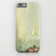 Morning Forest Slim Case iPhone 6s
