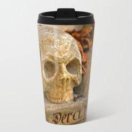 Skull | Totenkopf Travel Mug
