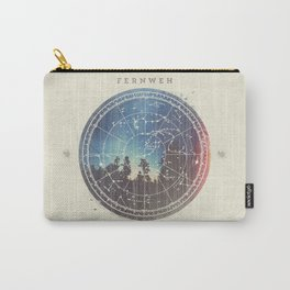 Fernweh Vol 3 Carry-All Pouch
