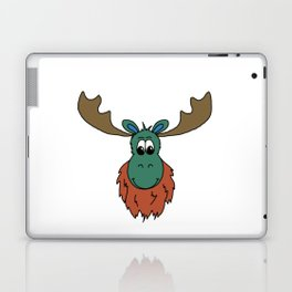 Knuckle Moose Laptop & iPad Skin