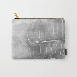 Finee Finese Noir Carry-All Pouch