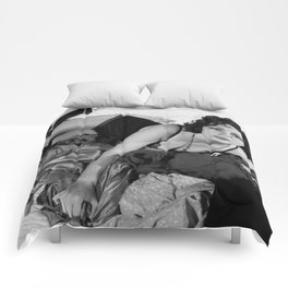 Clara Bow Sexy Time Comforters