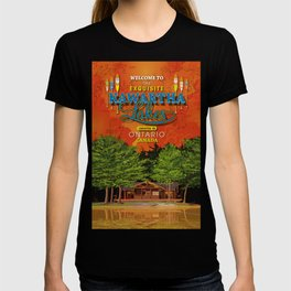 Kawartha on the Lakes T-shirt