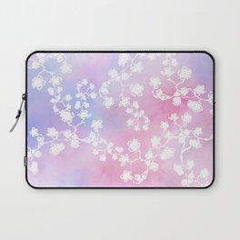 Sakura 2 Laptop Sleeve