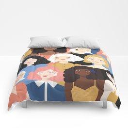 Girls 01 Comforters