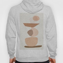 Balancing Elements II Hoody