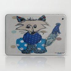 Mr Foxy Laptop & iPad Skin